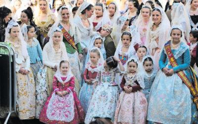 Fallas de Valencia – Ein Querschnitt durch das Frühlingsfest der spanischen Hafenstadt am Mittelmeer