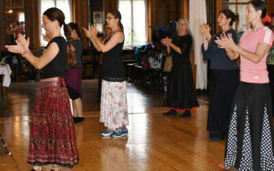 Flamenco, die Seele Andalusiens zu Gast im Appenzellerland